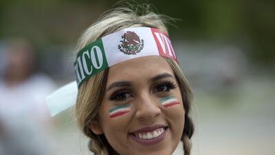 Lo más bello del México vs Estados Unidos