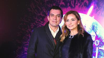 Elizabeth Álvarez confiesa que Jorge Salinas le caía mal