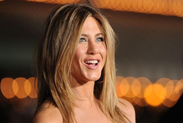 """46.- Jen admite que le ha faltado """"ambición"""" en su carrera y tal vez esa..."""