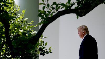 Trump pensaba que la investigación del 'Rusiagate' cambiaría sin...