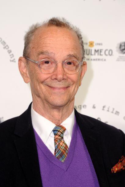 Joel Grey, ganador tanto del Oscar como del Tony por su papel en 'Cabare...