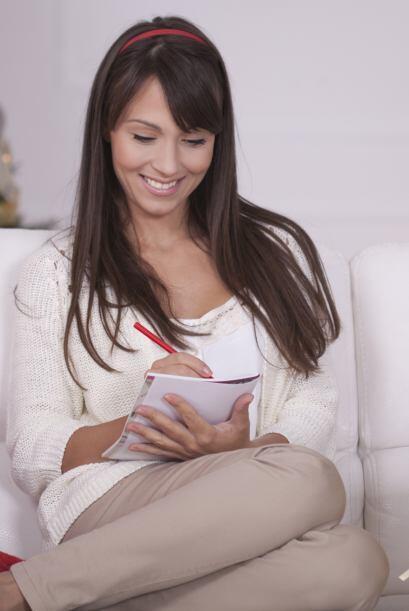 Califica el cumplimiento de tus tareas (A, B, C, etc.), según cuán bien...