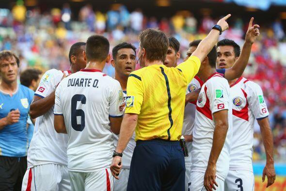 Costa Rica siempre mostró unidad a pesar de las adversidades. Se notó en...