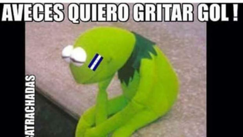 Así es, una vez más México ganó ante un equi...