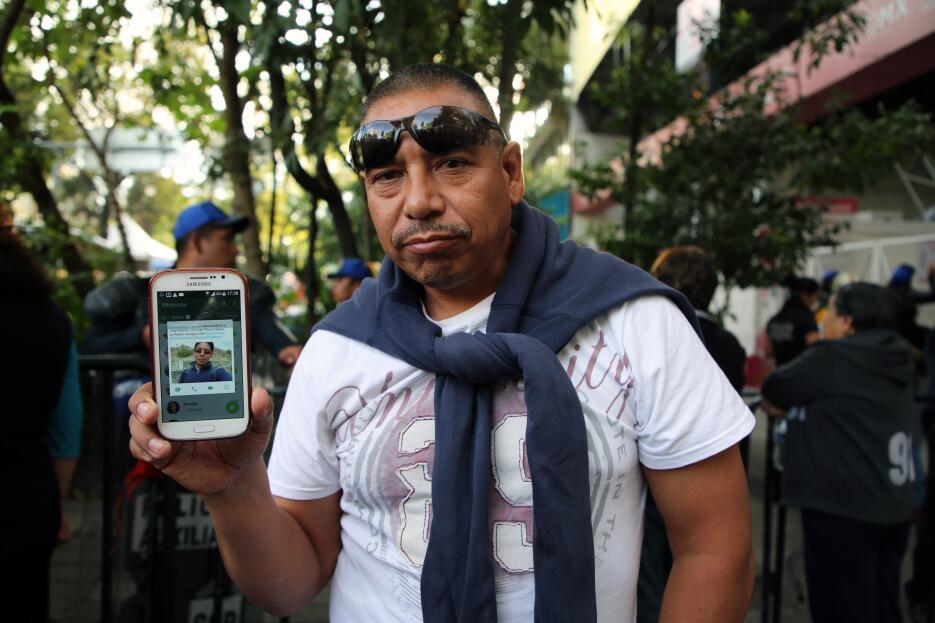 Estos son los desaparecidos del 286 de Álvaro Obregón y59a8432.JPG
