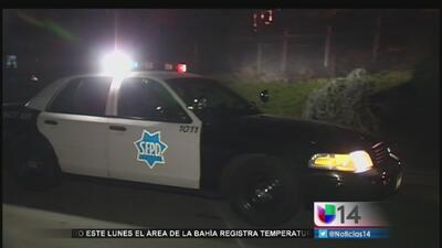 Arrestan a sospechoso de doble homicidio en el mirador Twin Peaks
