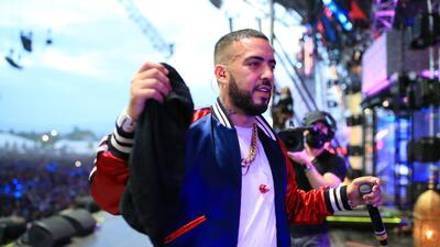 French Montana becomes a U.S. citizen