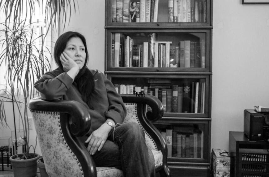 En 2008, Ann Marie perdió el empleo en el sector financiero que tuvo dur...