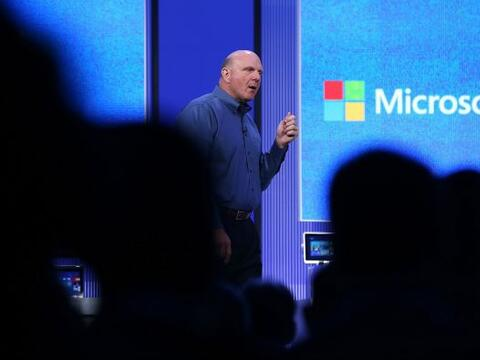 Microsoft anunció este viernes la próxima salida de su act...