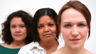 Mujeres