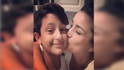 Podcast: el testimonio de la madre de un niño transgénero que aceptó la decisión de su hijo