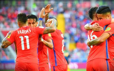La novela de la Confederaciones: Chile empató, se clasificó, pero no jug...