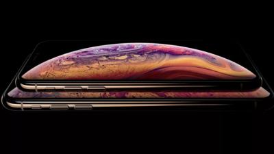 A pocas horas de la presentación, Apple pone los nuevos iPhones en su propia web