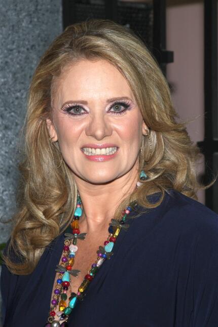 Erika Buenfil cumple 51 años