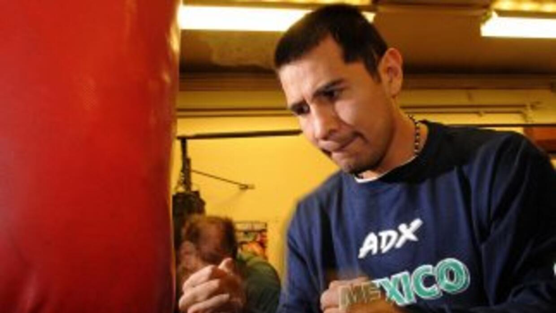 Marco Antonio Barrera dijo que Manny Pacquiao puede ser llamado   'Devo...