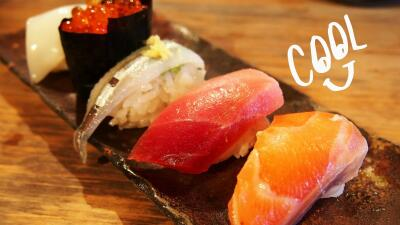 Catálogo básico de comida japonesa, porque ya es hora de pedirla por su nombre (y dejar de señalarla en el menú)