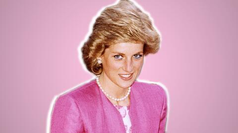 Lady Diana murió el 31 de agosto de 1997 en un accidente de auto...