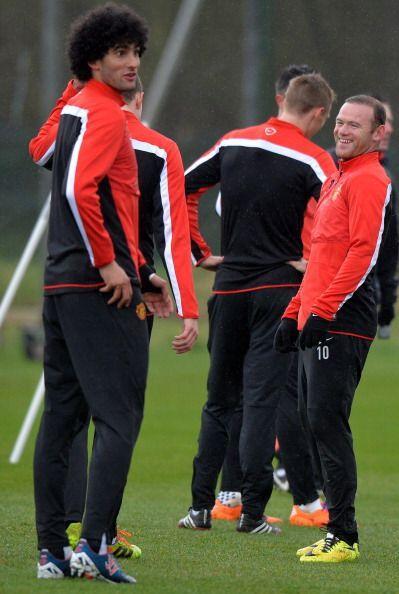 ¿Qué podría faltarle a este Manchester United?
