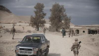 Los soldados pagan más seguro de auto que los civiles. ¿Mito o realidad?
