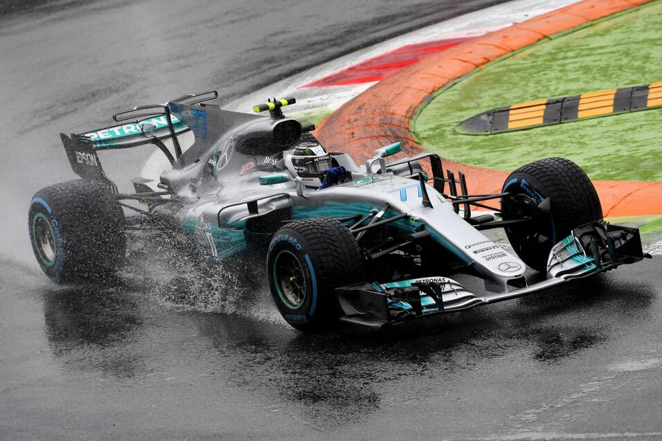 6. Valtteri Bottas (Mercedes) - Mejor tiempo: 1:35.396 / 29 vueltas