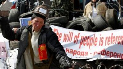 Moscú dice que ampliar los poderes de las provincias acabaría con las di...