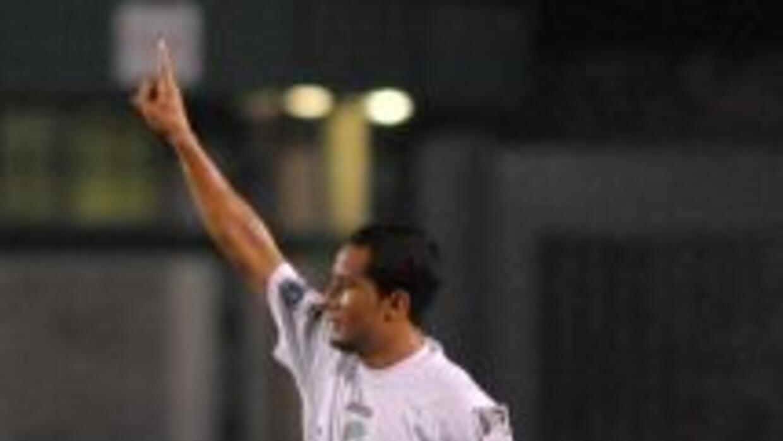 Un solitario gol del delantero Tránsito Montepeque sobre Petapa, le perm...