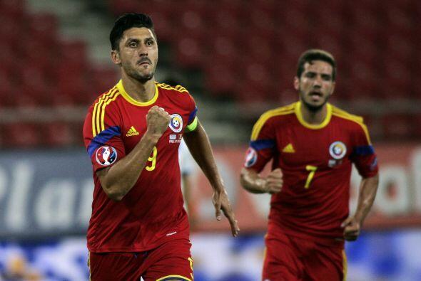 El Grupo F también tendrá actividad con el Rumania-Hungría. El equipo de...
