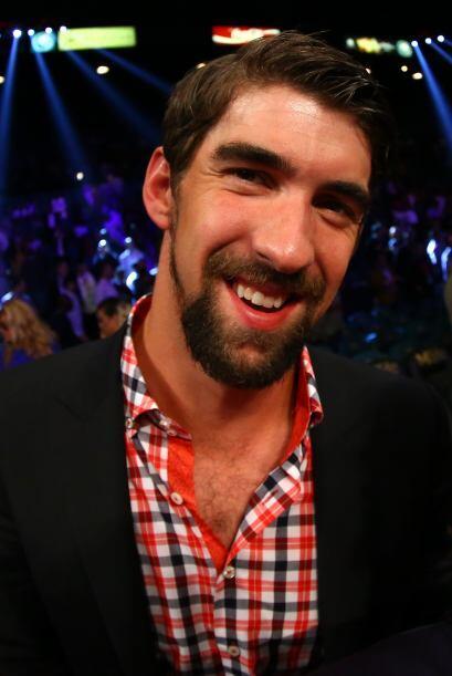 Michael Phelps Más videos de Chismes aquí.