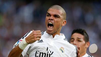 El defensor portugués no viajó a Suiza por decisión de Ancelotti que pre...