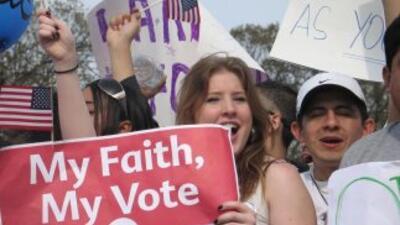 La reforma migratoria volverá a impactar el voto en la elección presiden...