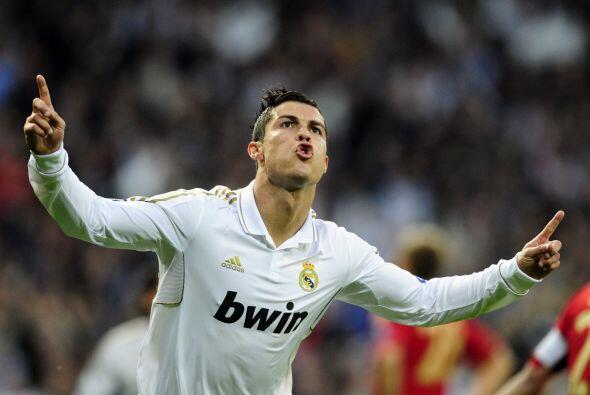 Considerado junto al argentino del Barcelona Leo Messi como uno de los m...