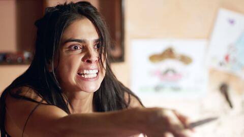 La vida de 'Rosario Tijeras' llegó a Univision para atraparte ca...