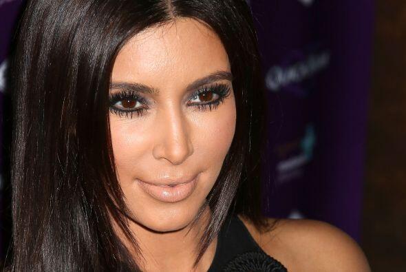 8.- Plastas de maquillaje: Cuando la hemos visto sin gota de maquillaje...