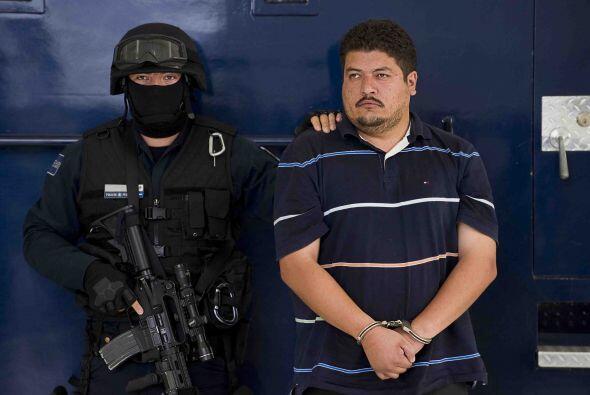 En el 2008 la gente de los hermanos Beltrán Leyva se unió a Los Zetas.