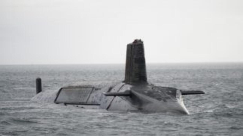 La la nave sin carga fue hallada a unos 600 kilómetros de Bogotá.