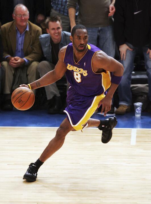 Es uno de los cinco jugadores en la NBA que llegó a 20 temporadas.