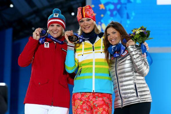 Los Juegos Olímpicos de invierno en Sochi no sólo traer&aa...
