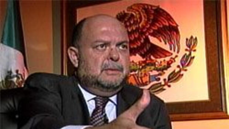 Consulado de México en Dallas eliminará recaudación de dinero en efectiv...