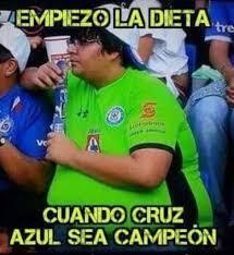 Los cementeros son el equipo que más burlas reciben en la Liga MX y las...