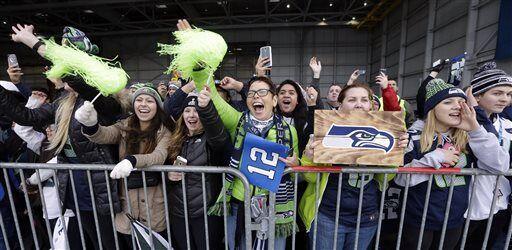 Tras su derrota en el Super Bowl XLIX ante los Patriots, los Seahawks fu...