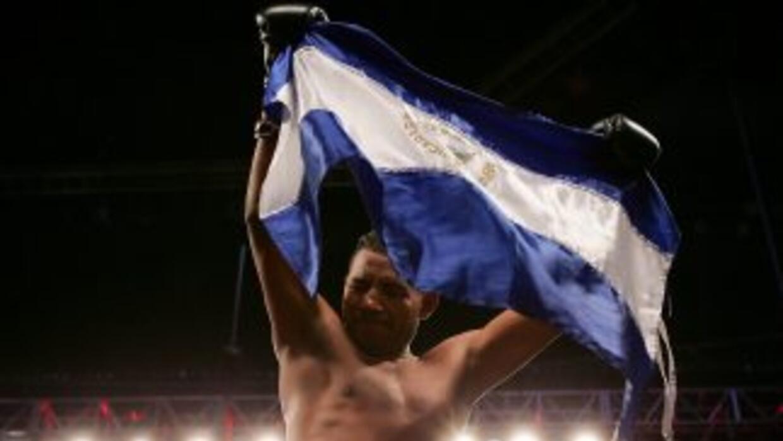 Ricardo Mayorga se enfrentará a Miguel Cotto el 12 de marzo según el pro...