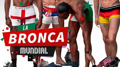 La Bronca mundialista: los futbolistas más guapos que jugarán en la final