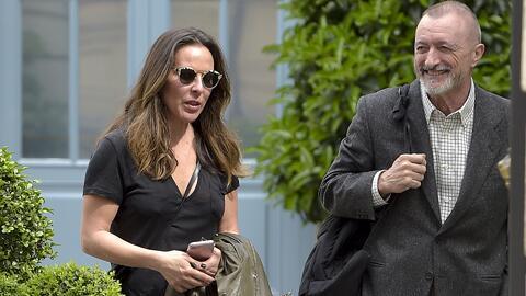 Kate del Castillo muestra en redes sociales la denuncia contra el gobier...