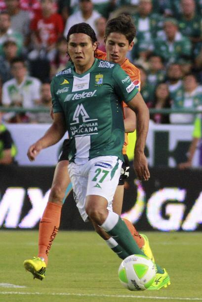 Carlos Peña (10).- El 'Gullit' tuvo una muy buena final, el jugador de l...