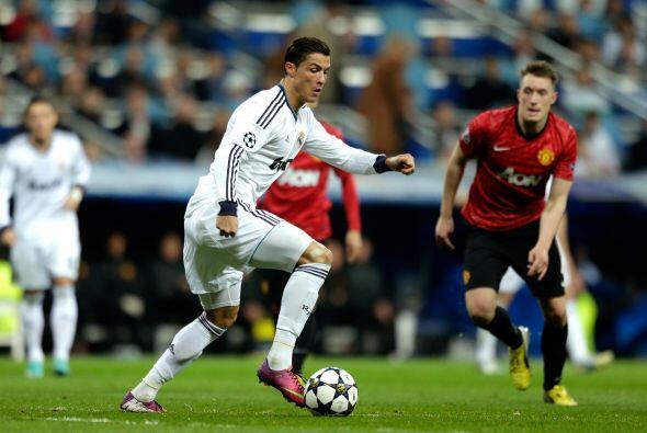 (Con información de EFE) El Real Madrid aspira a prolongar su viv...