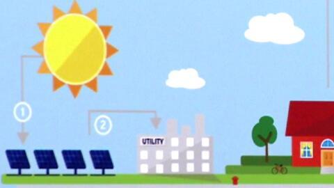 Anuncian la creación de miles de empleos en energía solar en Illinois