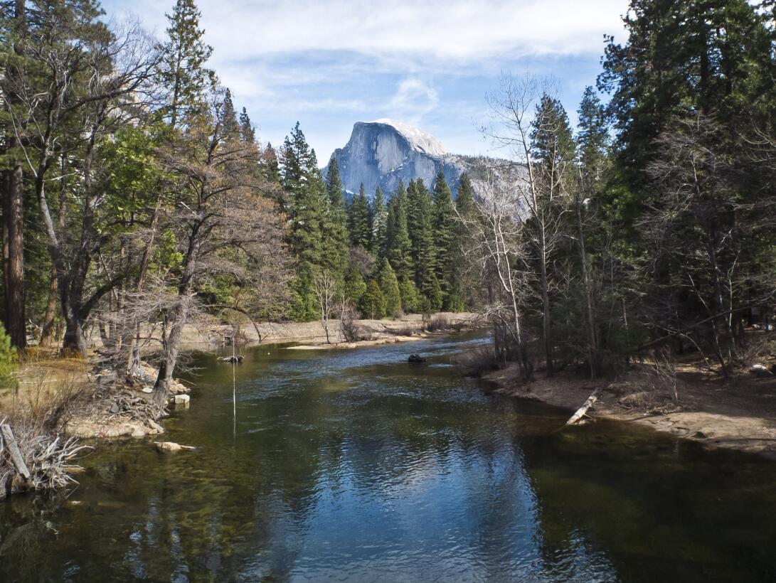 Estos son los 10 parques nacionales más visitados de Estados Unidos  YO...