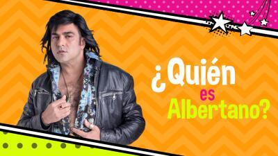 Albertano