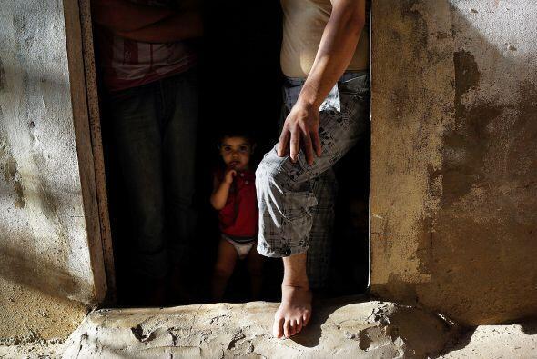 """""""Esto es una tragedia para aquellos que se han visto forzados a abandona..."""