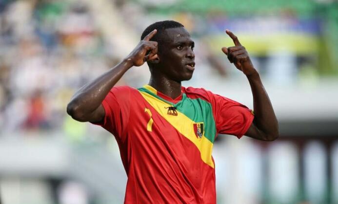 Djibril Touré